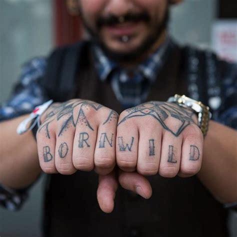knuckle tattoo history knuckle tattoos tattoos pinterest knuckle tattoos