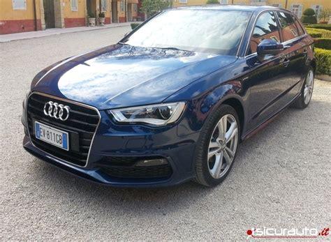 Audi A3 G Tron by Audi G Tron Autos Post
