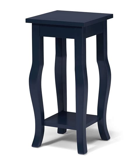 Blue End Tables navy blue end table decor ideasdecor ideas