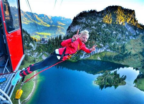 best bungee jumping 25 best ideas about bungee jumping on