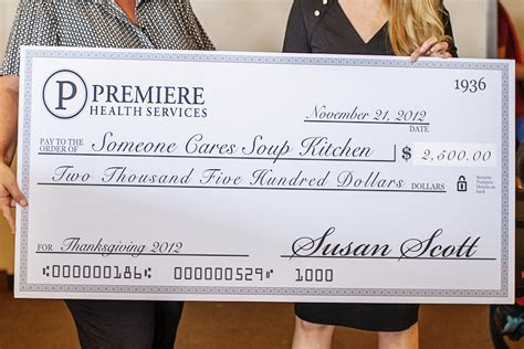 oversized check template big checks oversized check printing in san diego ca