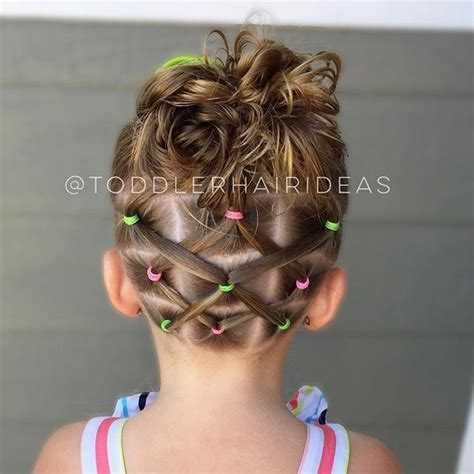hairstyles using rubber bands 126 best images about hairstyles using rubber band s on