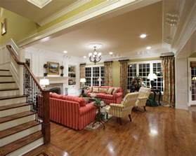 Home Plans With Great Rooms Ellsworth Hall Two Story Home Plan 065s 0032 House Plans
