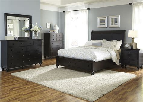dallas designer furniture hamilton iii bedroom set with