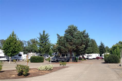 blue rv cground review blue ox rv park tales from the empty nest