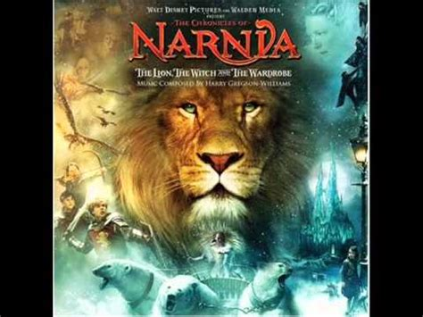 themes of the lion the witch and the wardrobe the chronicles of narnia the lion the witch and the wardrobe narnia theme song youtube