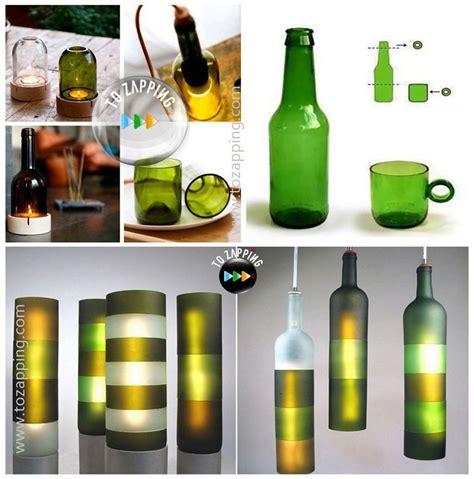 cortar botella de vidrio como hacer un vaso con una botella de c 243 mo cortar unas botellas de vidrio tozapping com