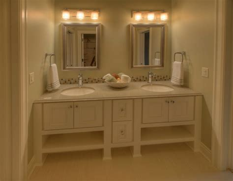 Bathroom Vanities Minneapolis Custom Cabinets Contemporary Bathroom Vanities And Sink Consoles Minneapolis By Designed