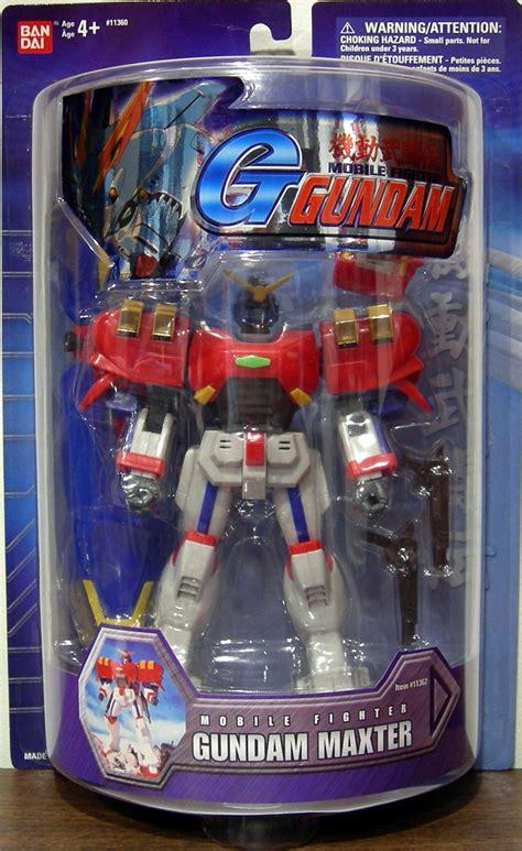 g gundam figures sale gundam maxter mobile suit fighter figure