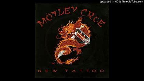 motley crue new tattoo motley cr 252 e new 2000 album review