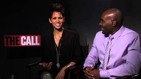 Halle Berry Talks About Attempt To Kill Herself by Halle Berry And Morris Chestnut Talk About Their New