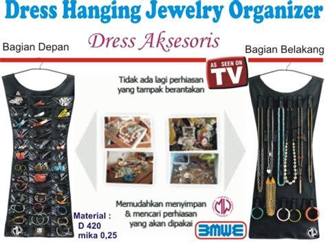 Tempat Perhiasan Dan Aksesoris Hanging Jewelry Organizer Bag X438 jual rak tempat aksesoris gantung murah surya mode alat pemancung hidung penirus pipi