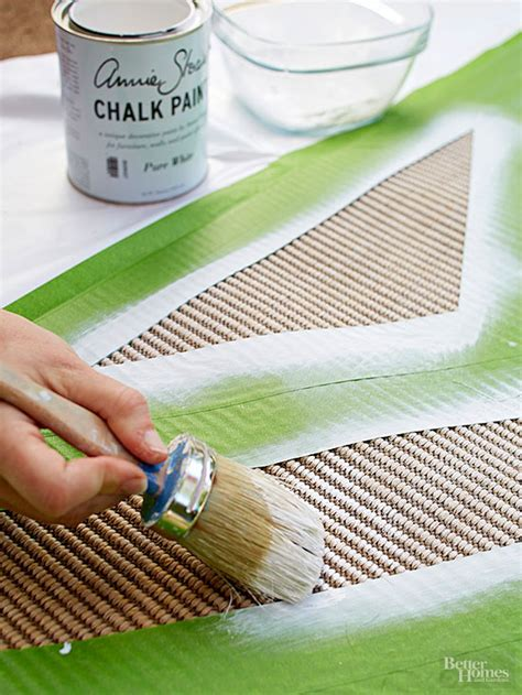 how to paint an outdoor rug how to paint an outdoor rug