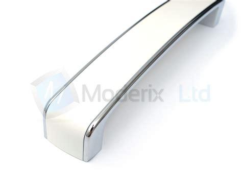 chrome top bar chrome satin door knobs drawer cabinet kitchen t bar