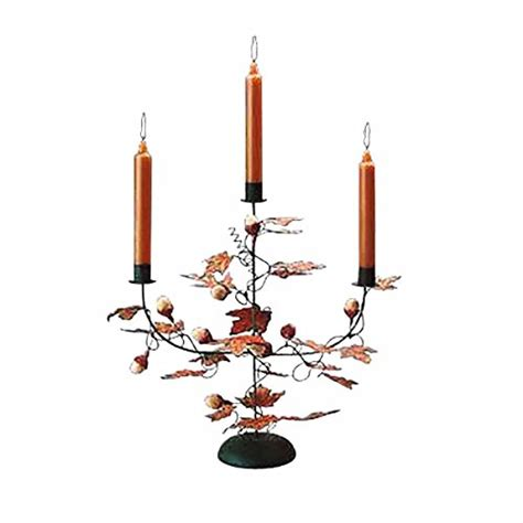 Iron Candle Stick Black 1 Hd 17 17 top wrought iron candles