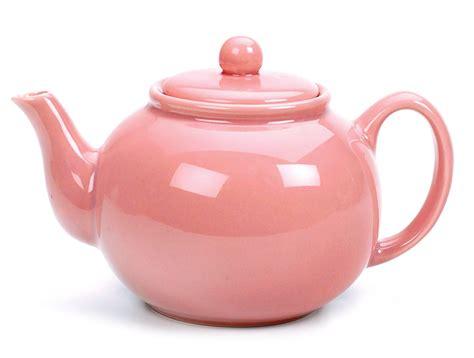A Pot Of Tea teapot deals on 1001 blocks