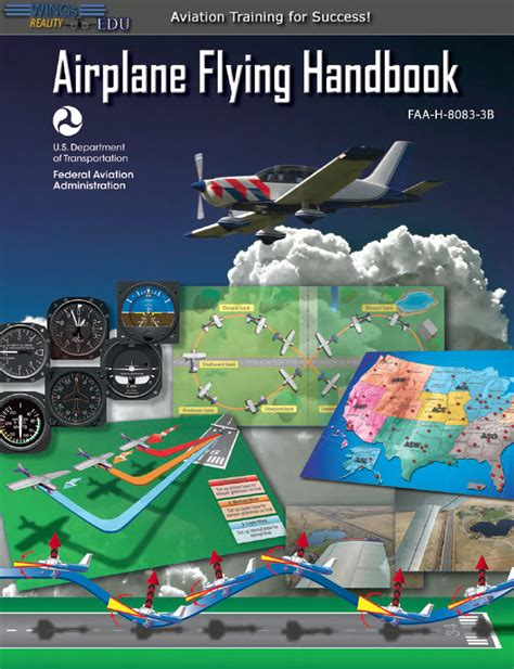 the commercial aircraft finance handbook books airplane flying handbook faa h 8083 3b ebook pdf ebook