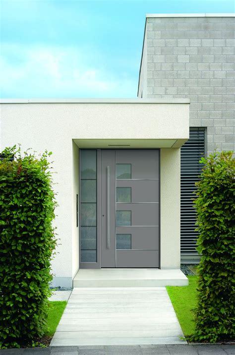 haustür aus kunststoff oder aluminium galerie haust 252 ren aus aluminium kunststoff