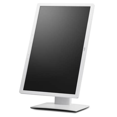 Monitor Led Fujitsu fujitsu display b24w 7 led 61 0cm 24 quot wuxga monitor gebraucht vga dvi dp usb ebay