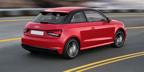 audi a1 0 60 audi a1 driving comfort and performance carwow