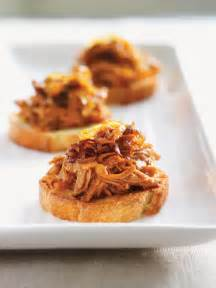 appetizers ideas appetizer ideas for and adults put ontario pork on