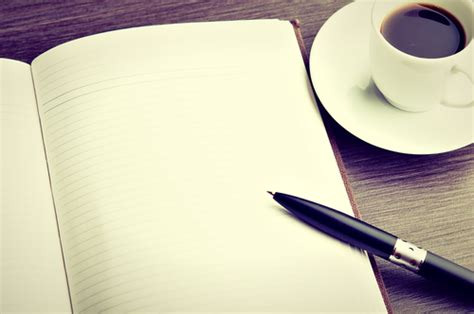 coffee diary wallpaper 紙とペンですっきり整理 書くこと の5つメリット 女子力アップcafe googirl