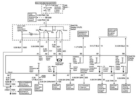 2001 impala wiring diagram 2001 free engine image
