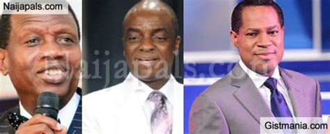 nigerians top list of 2018 richest pastors list daily post nigeria check out these shocking list of 2018 richest pastors in the world and their net worth gistmania
