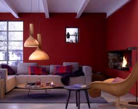 burgundy living room color schemes 10 reasons to decorate your home with bold colors 24 pics