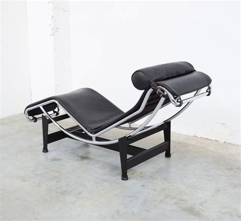 chaise longue le corbusier lc4 chaise longue lc4 by le corbusier for cassina vintage design point