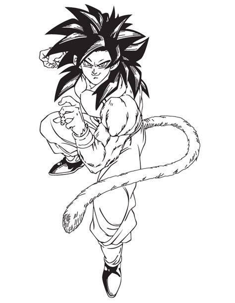 coloring pages of dragon ball z characters attractive dragon ball z coloring pages allmadecine weddings