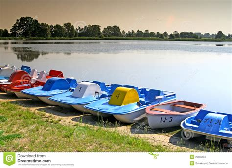 small boat cost small boats at the coast stock images image 2983324