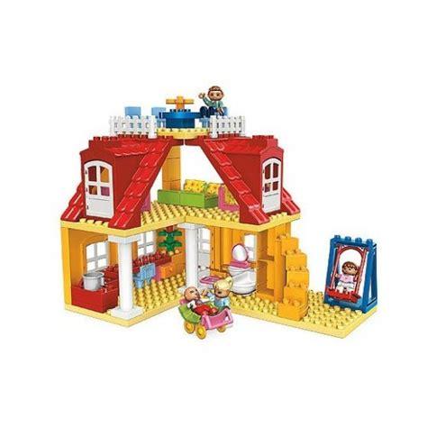 Lego Duplo Familienhaus 5639 444 by Duplo Familjens Hus 5639 Lego Duplo Teman Ebrix Se