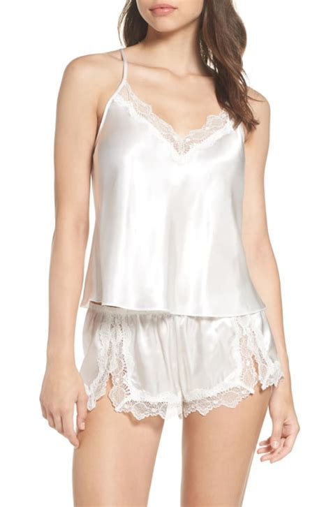 Pajama Sets Bridal Lingerie & Wedding Lingerie   Nordstrom