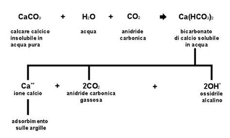 effetti collaterali magnesio supremo carbonato doppio di calcio e magnesio formula