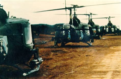 uh 1 rocket pod four sharks at khe sanh