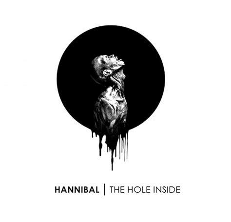 design record cover hannibal cd cover ben fellowes art design