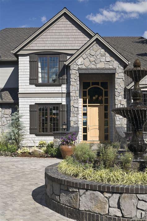 wow  charming home  dark gray shutters  light