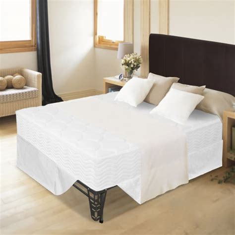priage 8 inch tight top size icoil mattress