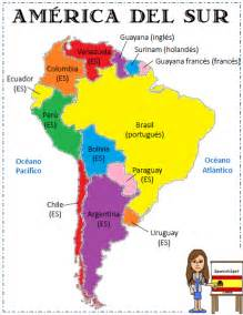 map of south america 8 5x11 printable reference