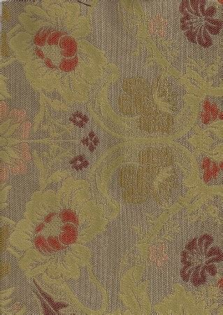 victorian style upholstery fabric victorian style tapestry gold maroon upholstery fabric