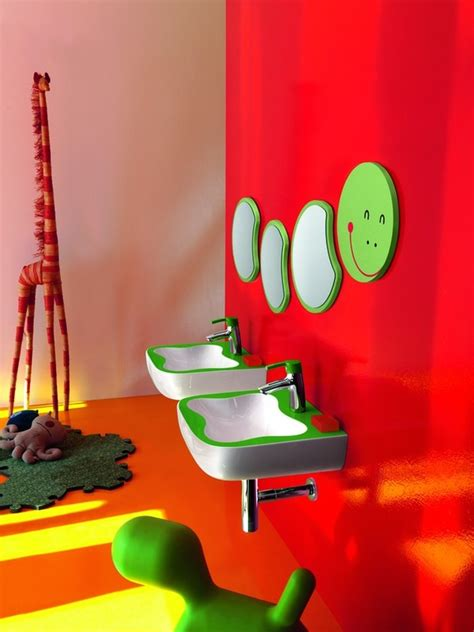 kleinkind badezimmer ideen florakids laufen das exklusive bad f 252 r kinder in