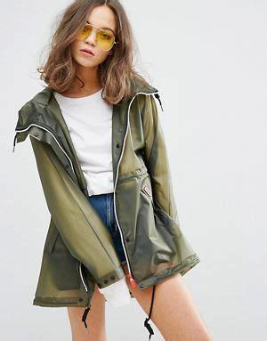 Womens Original Raincoat raincoats waterproof jackets ponchos trench asos