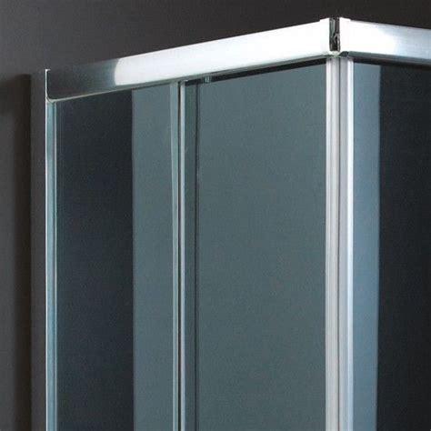 box doccia 4 lati box doccia cristallo 4 mm 2 lati fisso piu scorrevole