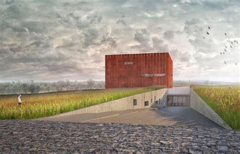 Design Museum Competition 2013 | turkey s yalın mimarlık wins ancient troy archaeological