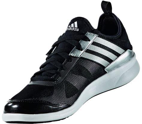 Adidas Niya Cloudfoam Shoes adidas niya cloudfoam s shoes black grey handla p 229 keller sports