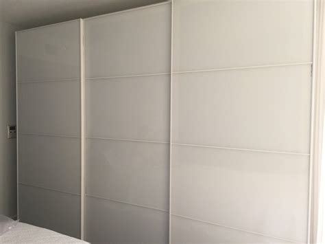 Ikea Closet Sliding Doors 20 Collection Of Ikea Pax Wardrobe Sliding Doors