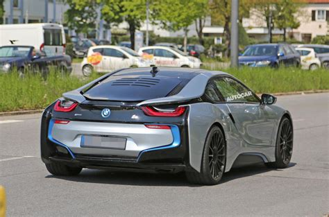 bmw electric car uk all electric bmw i8 in the works autocar
