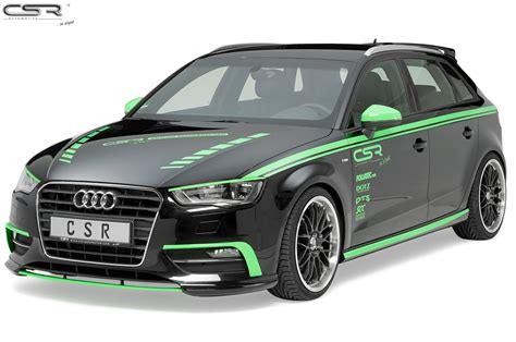 Audi A3 Tuning Shop by Audi Tuning Shop F2tuning Cz