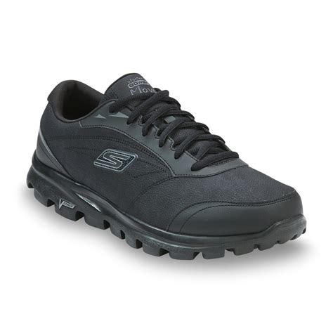 athletic shoe walk upc 887047908649 skechers s go walk move black